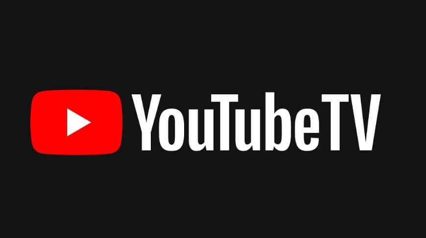 YouTube TV Monthly Sbscription