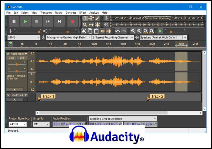 Discord audio recorder for windows
