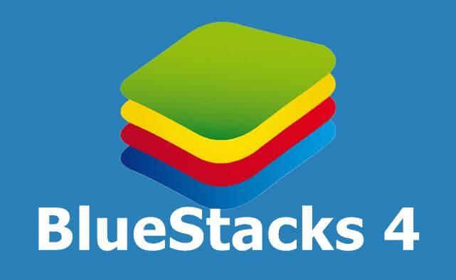 download & install BlueStacks 4