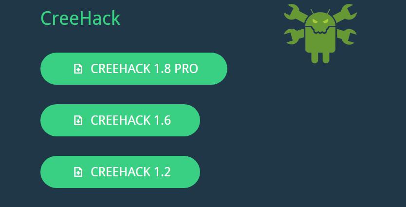 Game Hacker software