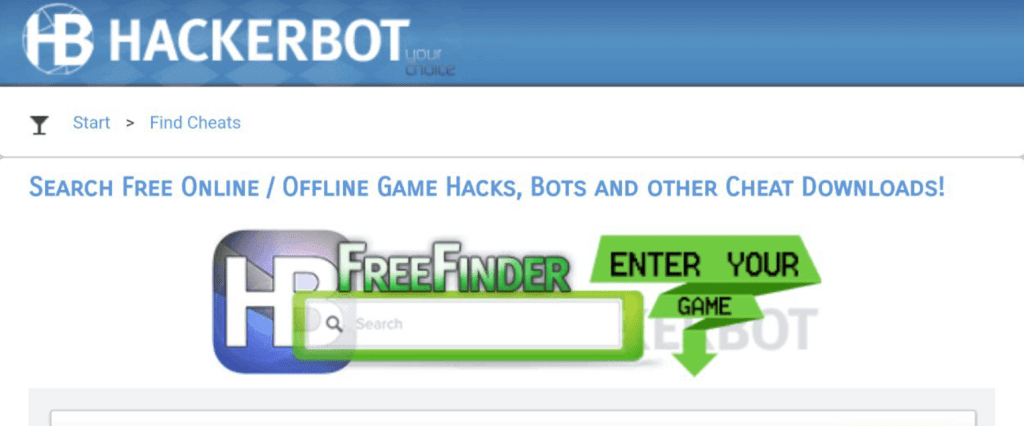 Game Hacker Android Apps