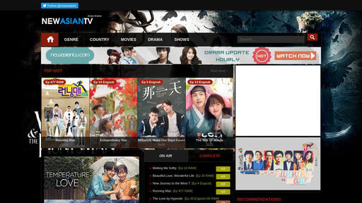 chinese drama app with english subtitles