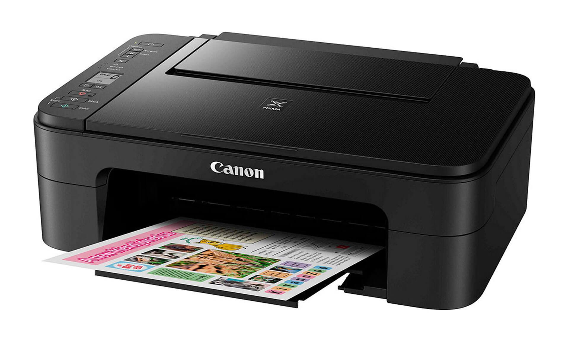 are Canon Printers Good