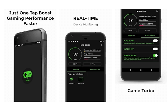 Game Booster for Android