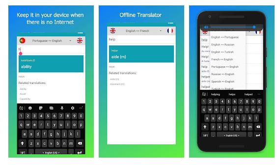 Best Offline Translators