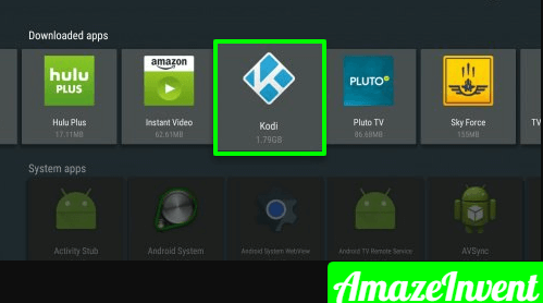 How to Download Kodi on Android jpg 500×281  - How to Install Kodi on Xbox One & Xbox 360?