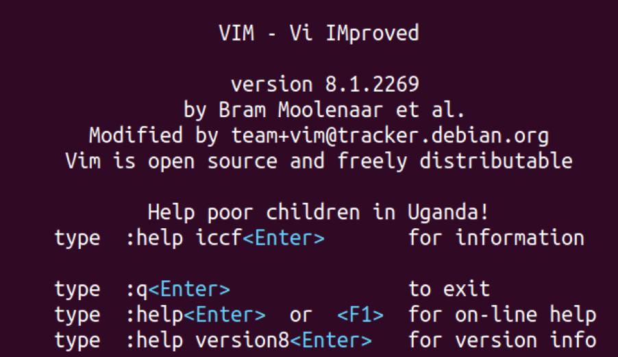 install Vim Text Editor on Windows 10