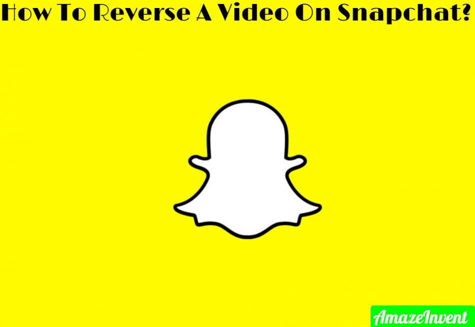 A Video On Snapchat