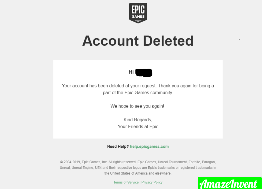 Change Fortnite Name and how to Uninstall It?