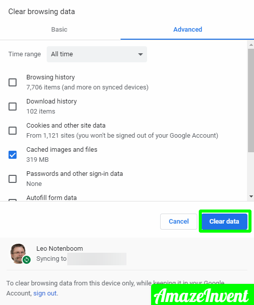 Connect Securely to this Page on Microsoft Edge