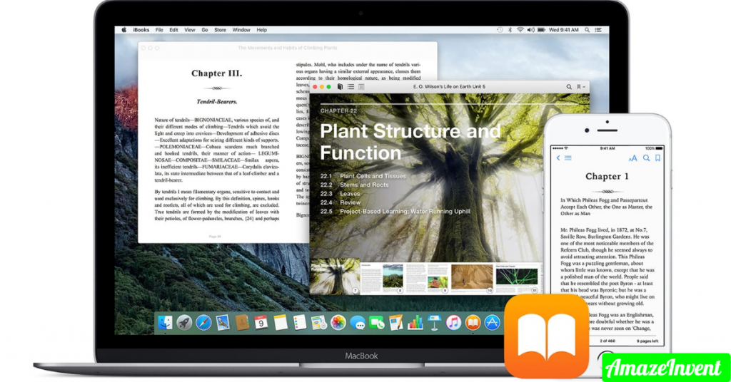 read ibooks for pc