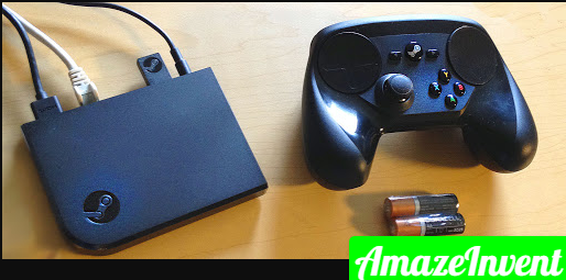 Steam Controller and Hardware