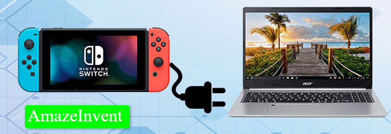 Capture Cards used in Nintendo Switch