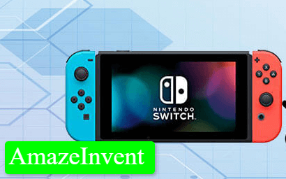 Connecting Nintendo Switch to Laptop