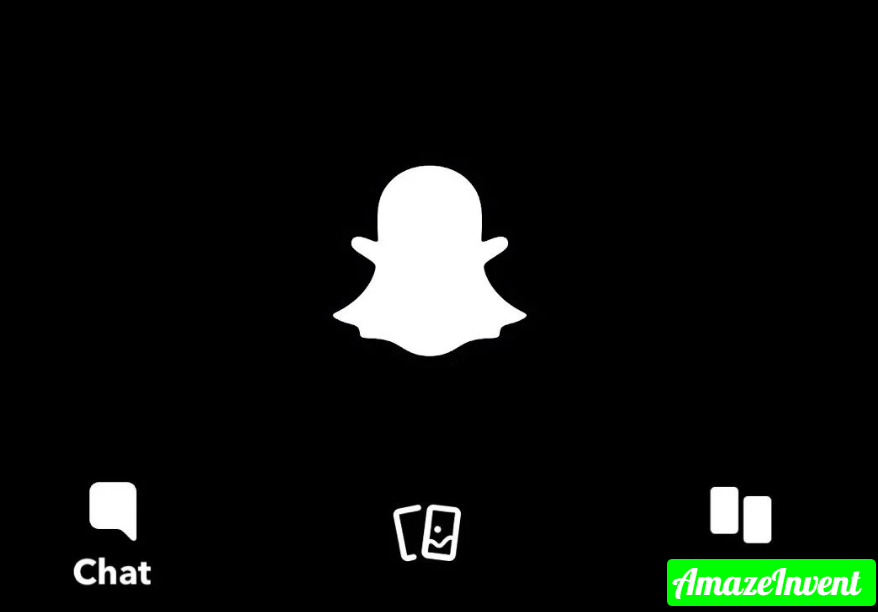 Snapchat camera black screen jpg 1500×750  - How To Fix Snapchat Not Loading Your Snaps?
