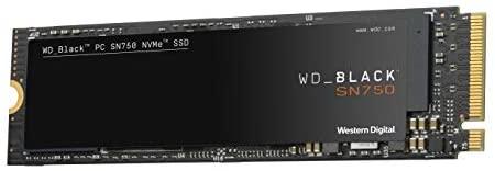 Western Digital SN750