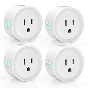 Avatar Controls Smart Plugs