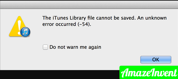 iTunes Is Waiting For A Windows Update