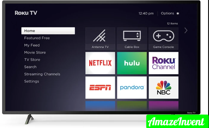 Official Local Roku TV Channels