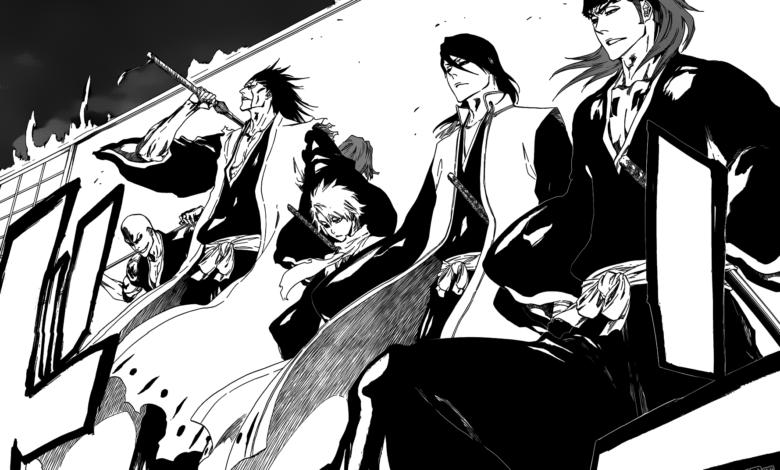 MangaStream - 20+ Best Free Online Manga Websites 2021