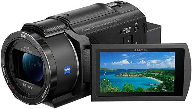sony f d r - 10 Best Camcorder for Sports 2021 You Should Know