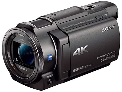 sony recording - 10 Best Camcorder for Sports 2021 You Should Know
