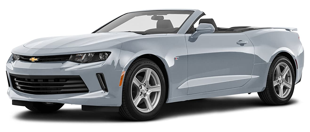 2018 chevrolet camaro - 10 Best Budget Sports Cars 2021 [ Buyer's Guide ]