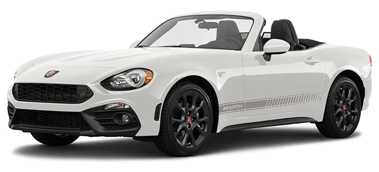 2018 fiat 124 spider - 10 Best Budget Sports Cars 2021 [ Buyer's Guide ]