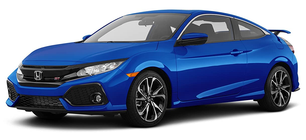 2018 honda civic si - 10 Best Budget Sports Cars 2021 [ Buyer's Guide ]