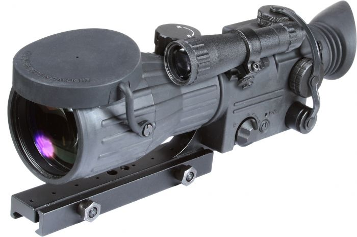 Armasight Orion 5X Gen 1 Night Vision Rifle - 10 Best Budget Long-Range Rifles 2021