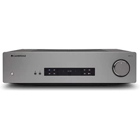 Cambridge Audio CXA61 Stereo Two-Channels Amplifier