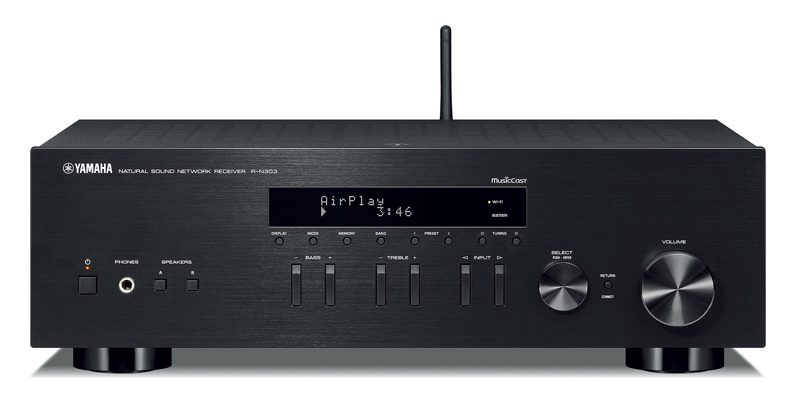 Best Budget Stereo Tube AMP