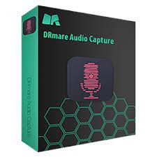 DRmare Audio Capture
