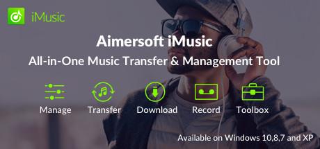 Aimersoft iMusic