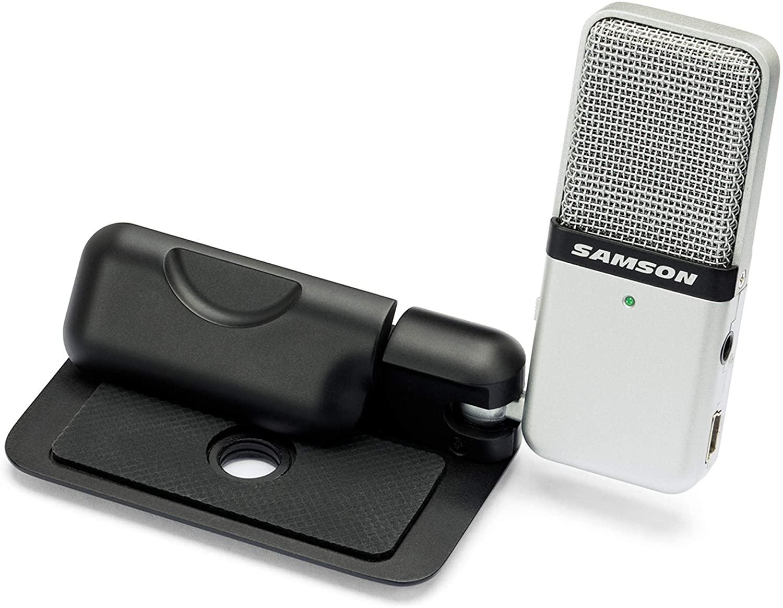 samson go mic - 9 Best Cheap Mic for Gaming 2021