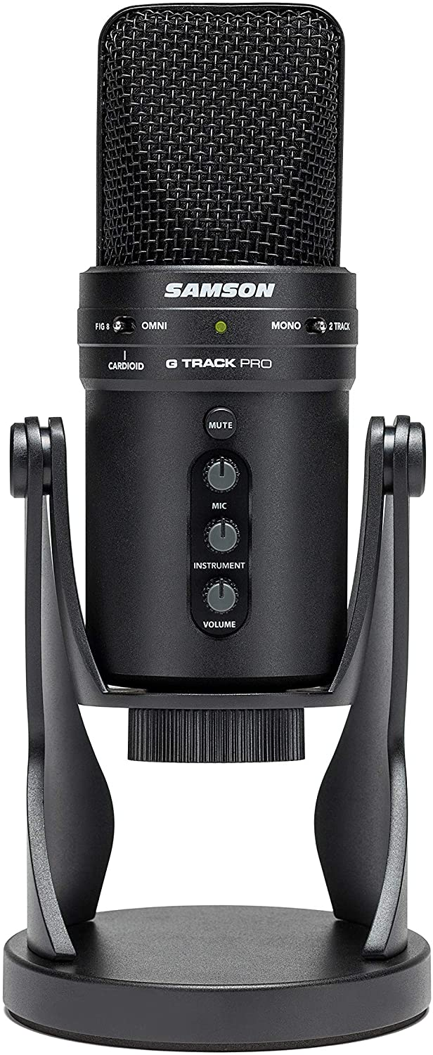 samsung g truck pro mic - 9 Best Cheap Mic for Gaming 2021