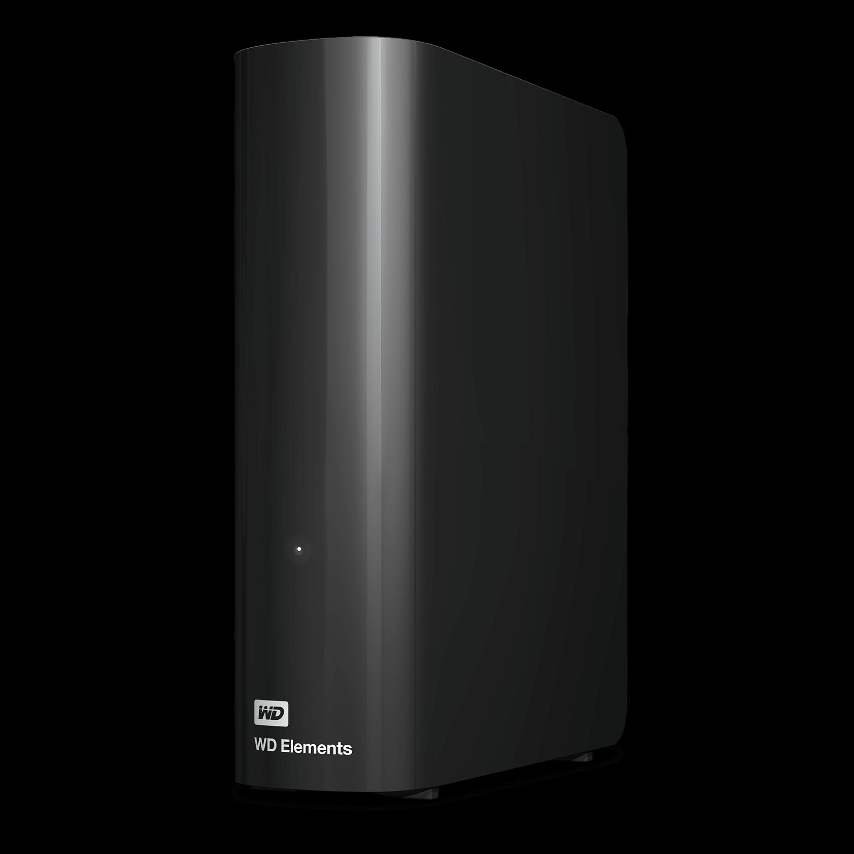 Western Digital Elements 10TB Desktop