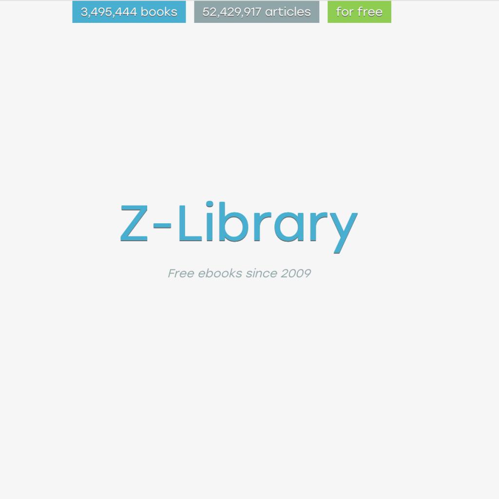 Best Alternative Ebook Sites To Bookzz.org